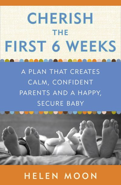 Cherish The First 6 Weeks