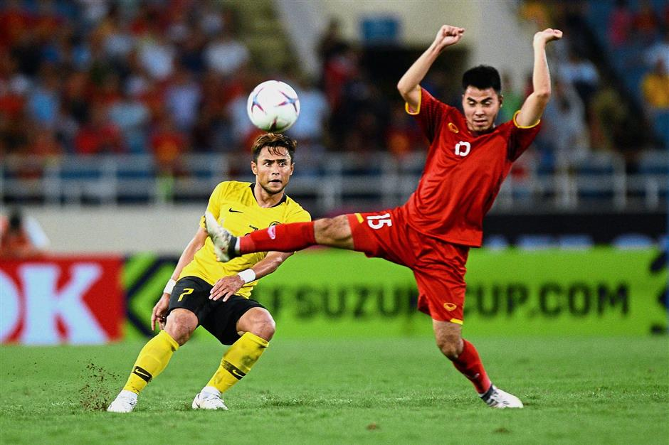 National team must carve out a must-win plan in Myanmar tie
