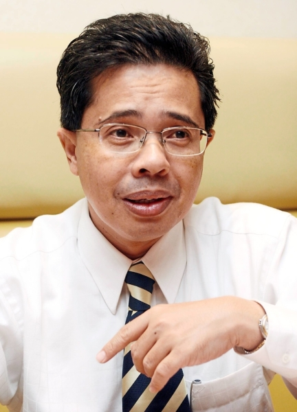 Nor Zahidi: Malaysia's bond market is unlikely to be materially affected, barring a pronounced global downturn.