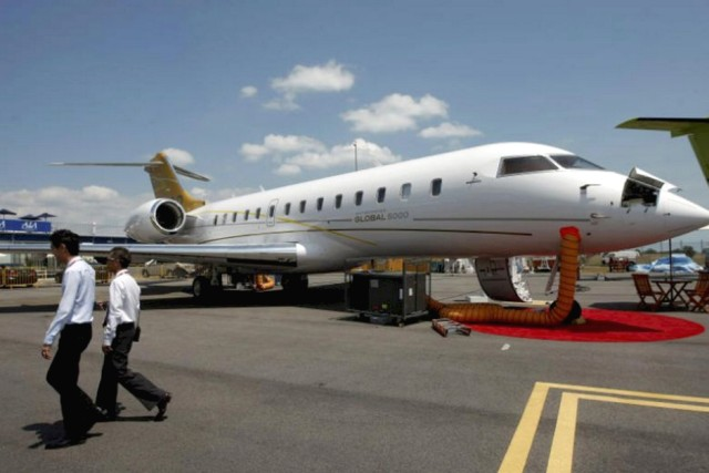 0bca9c6f Changi Airport Group: No parking charges owed over Jho Low's jet ...