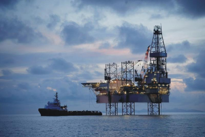 A stronger US dollar against the ringgit will generally have a positive to neutral impact on oil and gas (O&G) companies, says Maybank IB Research.