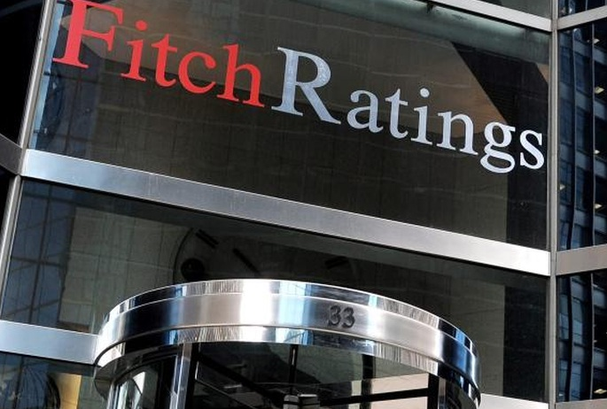 Fitch Ratings says it may downgrade the EU's u20ac500bil bailout fund on concerns over France's economy - EPA Photo.