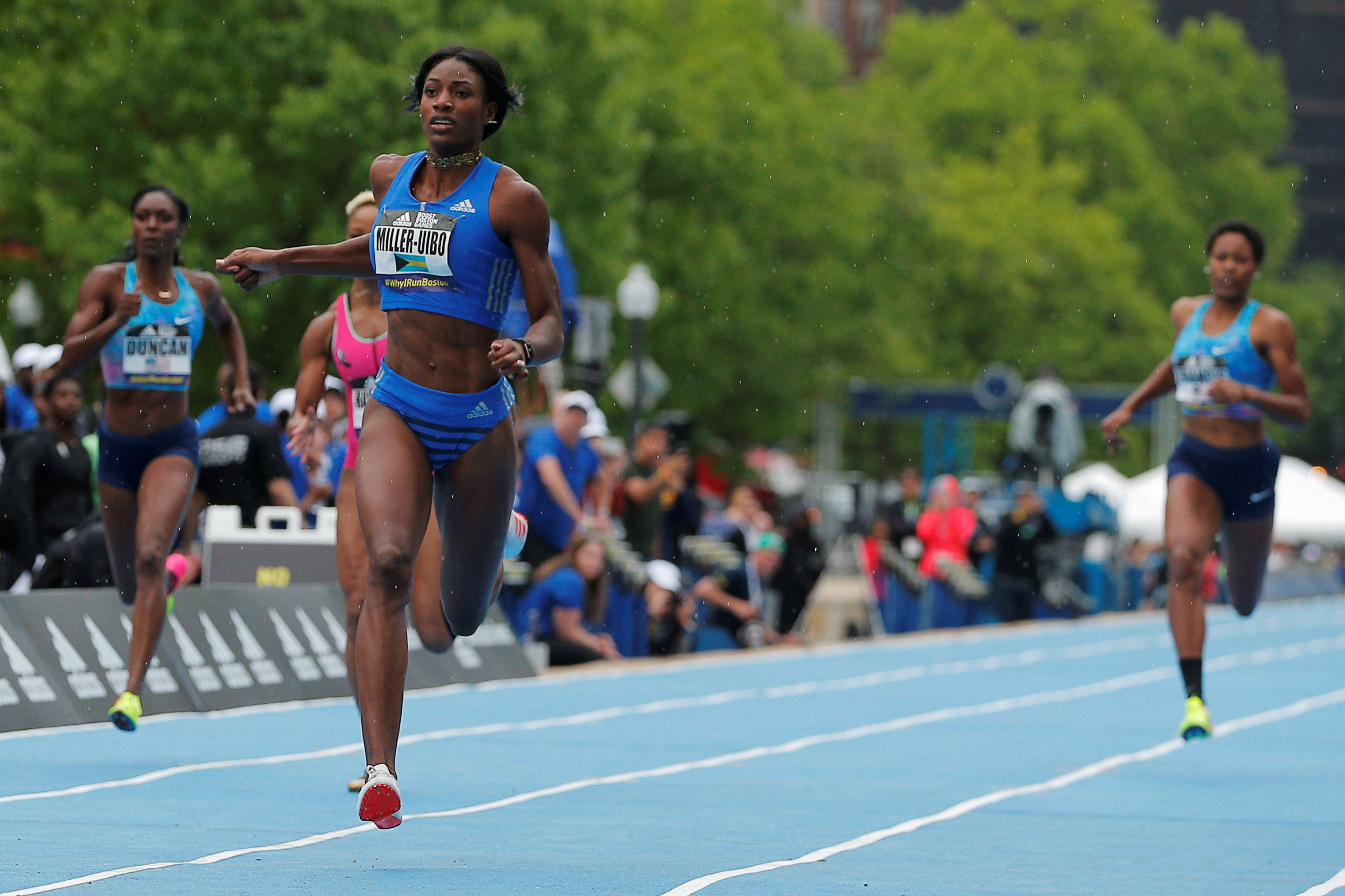 Athletics - IAAF looking at street meets as a possible new