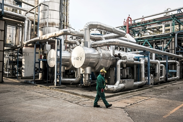 Oil refiners gear up for good times | The Star Online