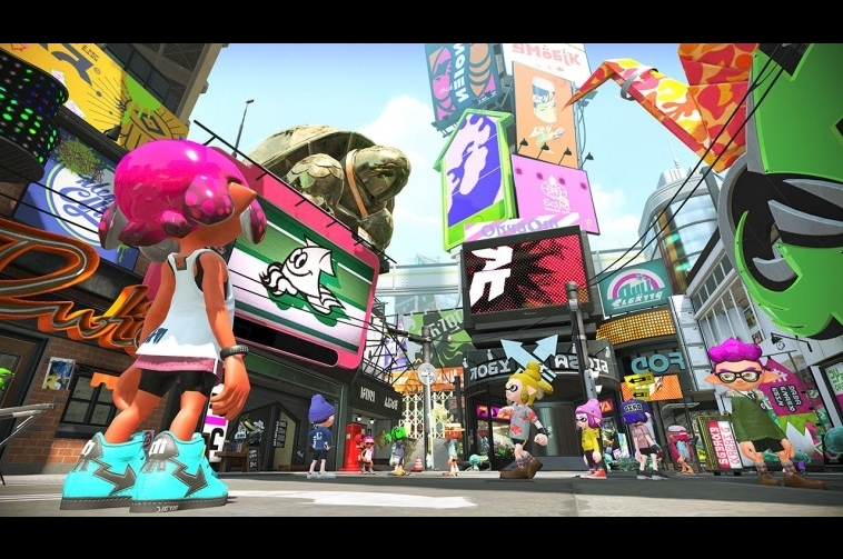 Splatoon 2 is getting a big send-off from some of its Nintendo siblings this summer. u2014 AFP Relaxnews