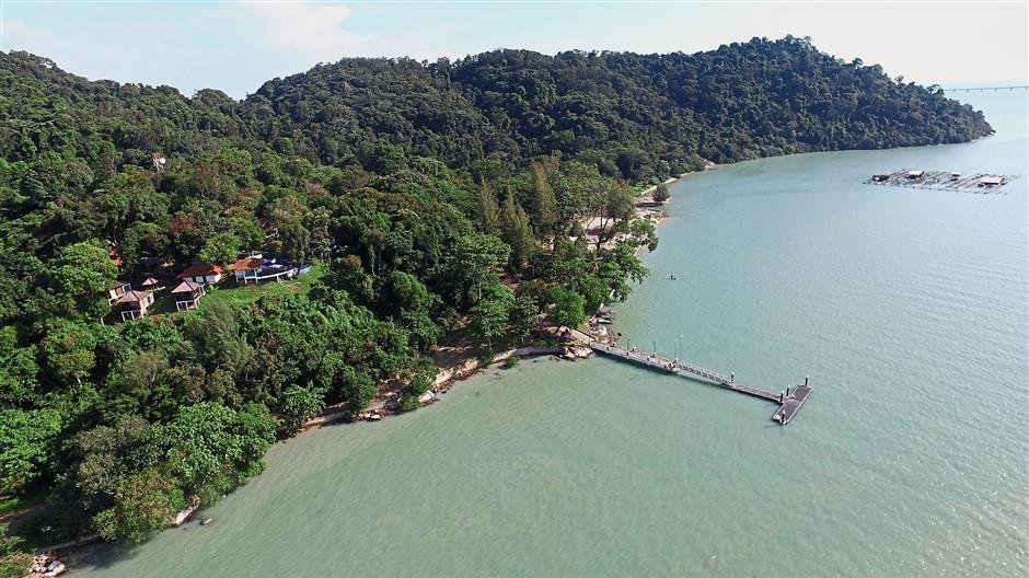 Tapak Ramsar Pulau Jerjak