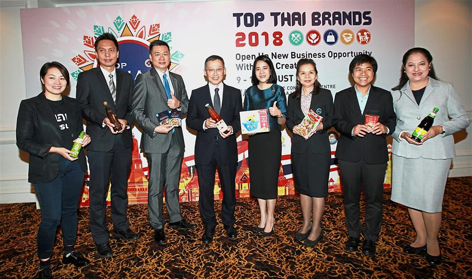 Dimsum spicing it up with Thai content | The Star Online