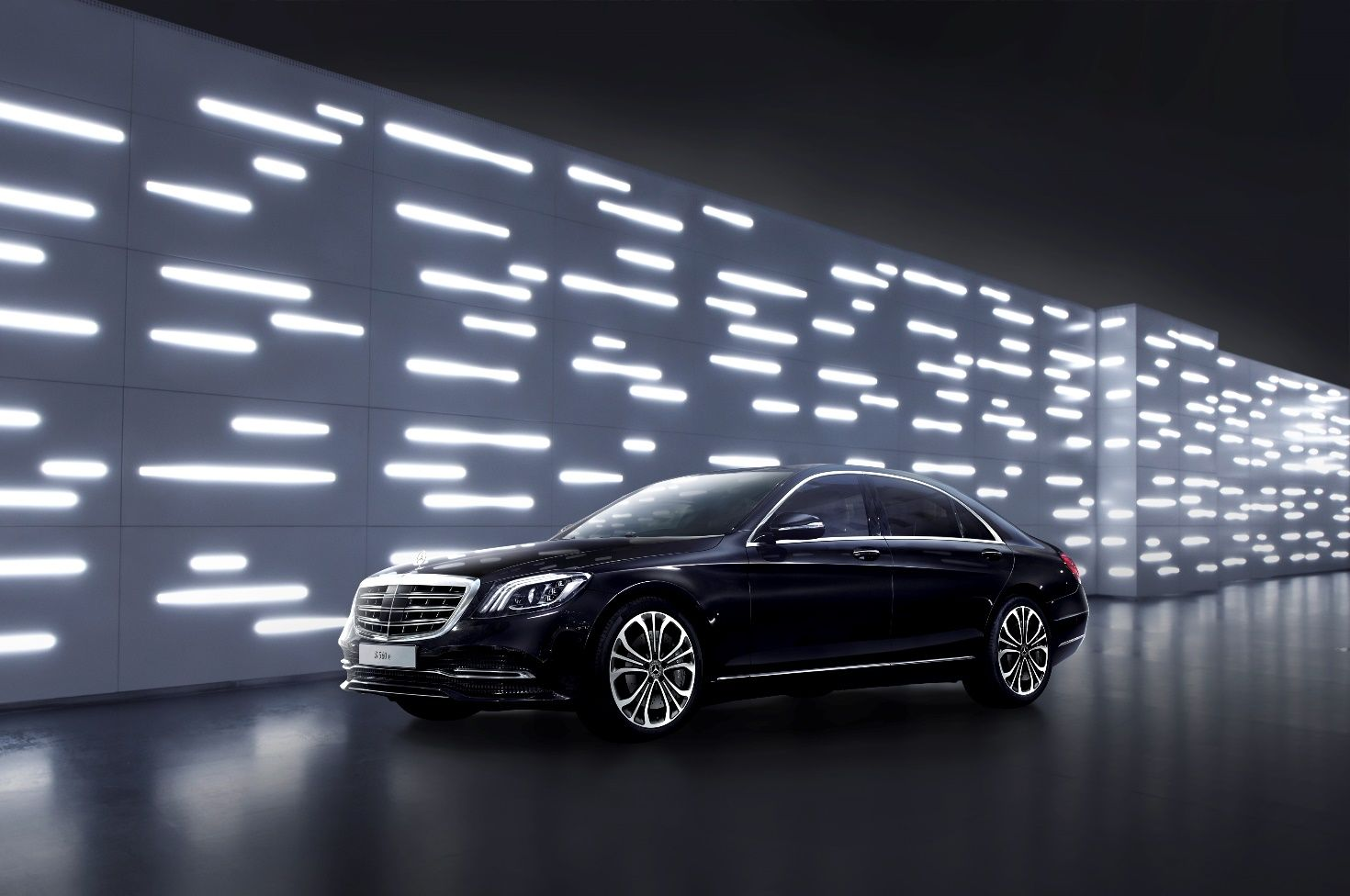 Mercedes-Benz to drive luxury with intelligence   The Star