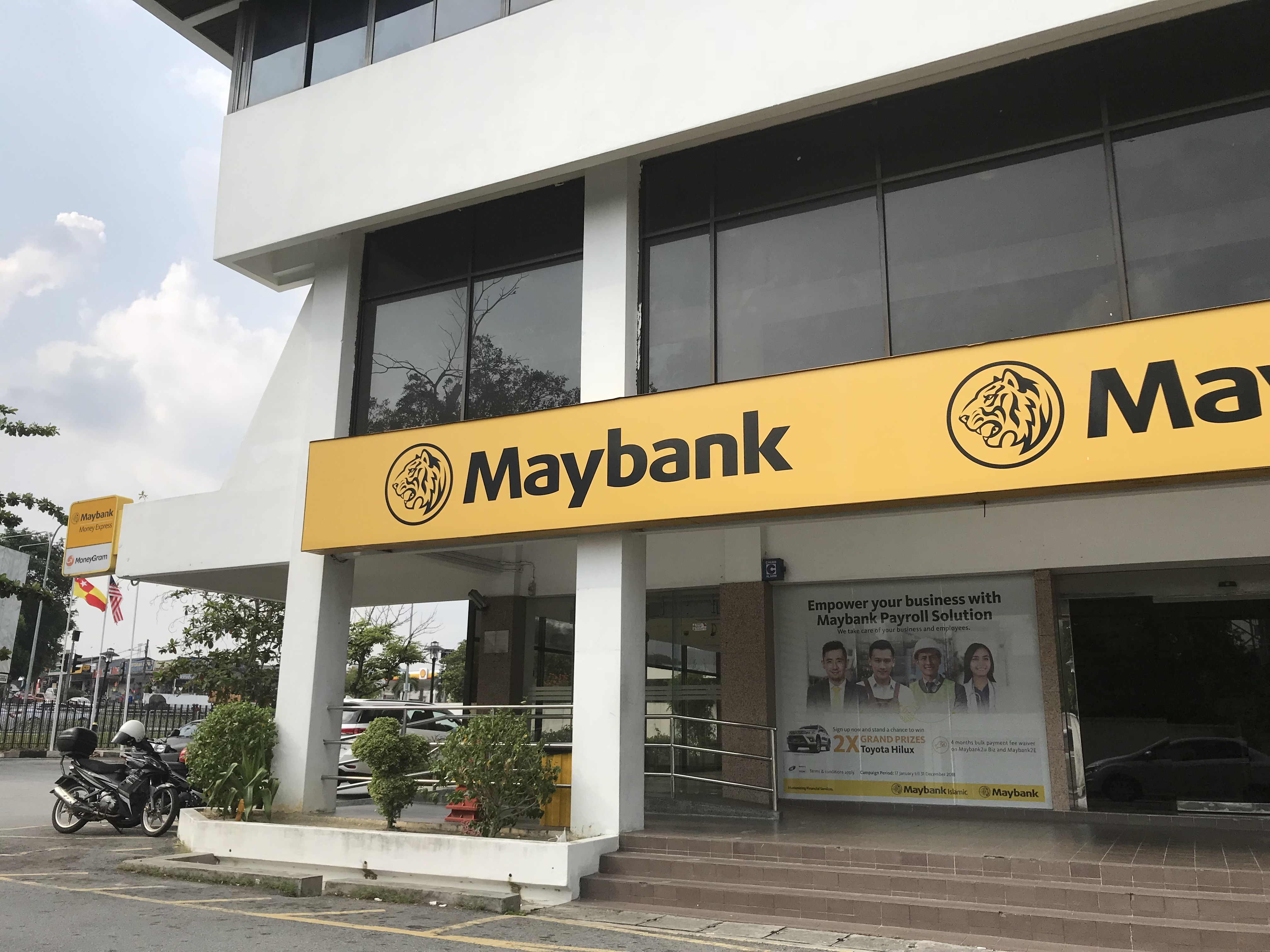 Salary increase for Maybank employees | The Star Online