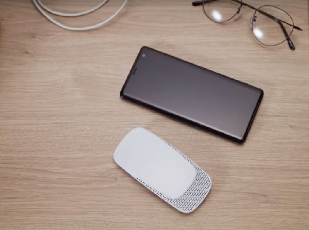 Sony creates mini air-conditioner that fits in your pocket   The