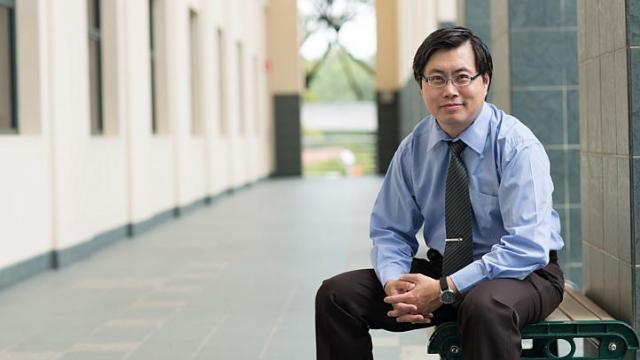 Meet the Singapore maths professor behind 'Cheryl's birthday' puzzle