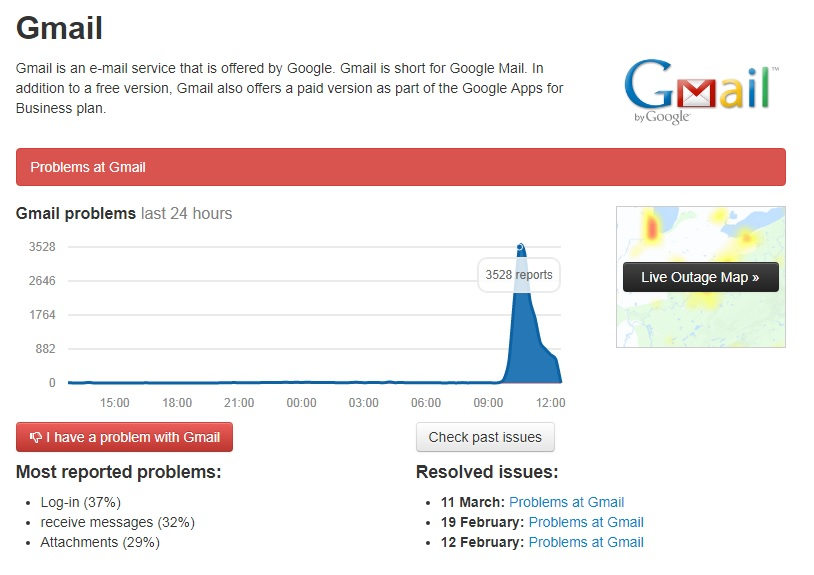 Gmail and Google Drive suffer worldwide outage (updated ... on wordpress widget world map, drive google drawing, drive quotes, drive google start, drive games,