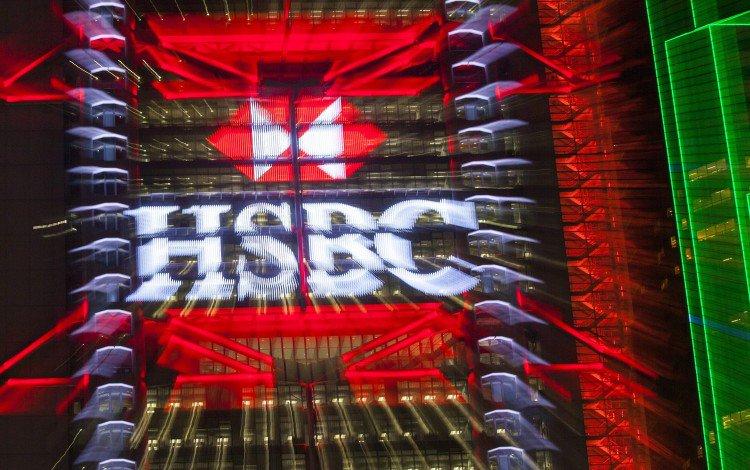 HSBC in blockchain platform talks with Bank Negara   The Star Online