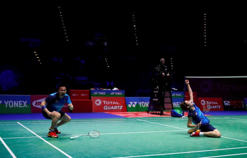 Badminton Fun