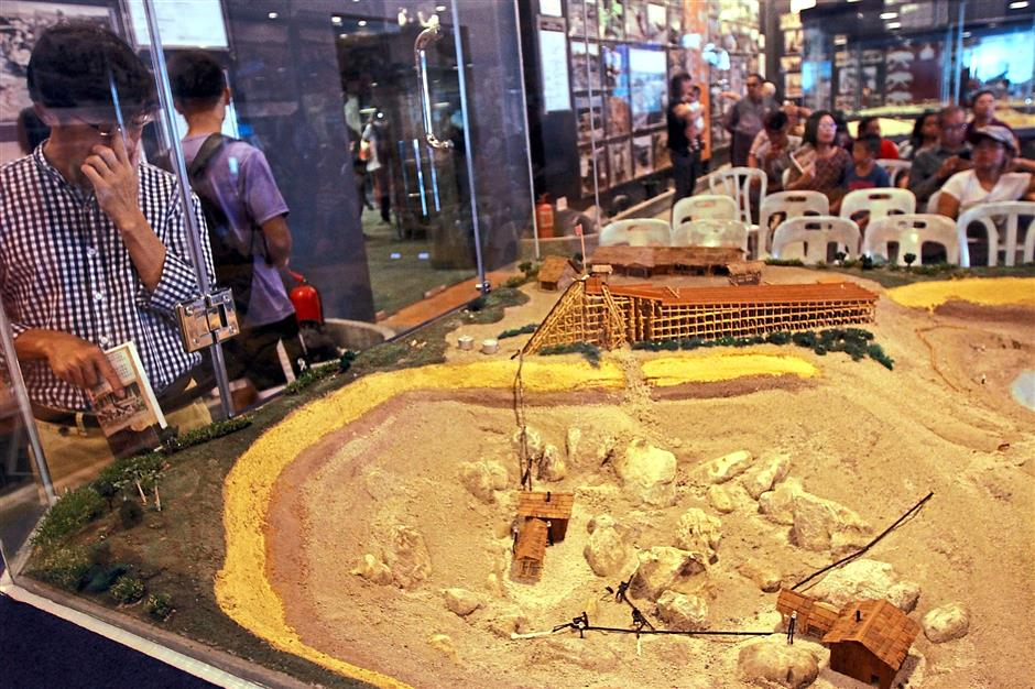 Celebrating a rich history | The Star Online