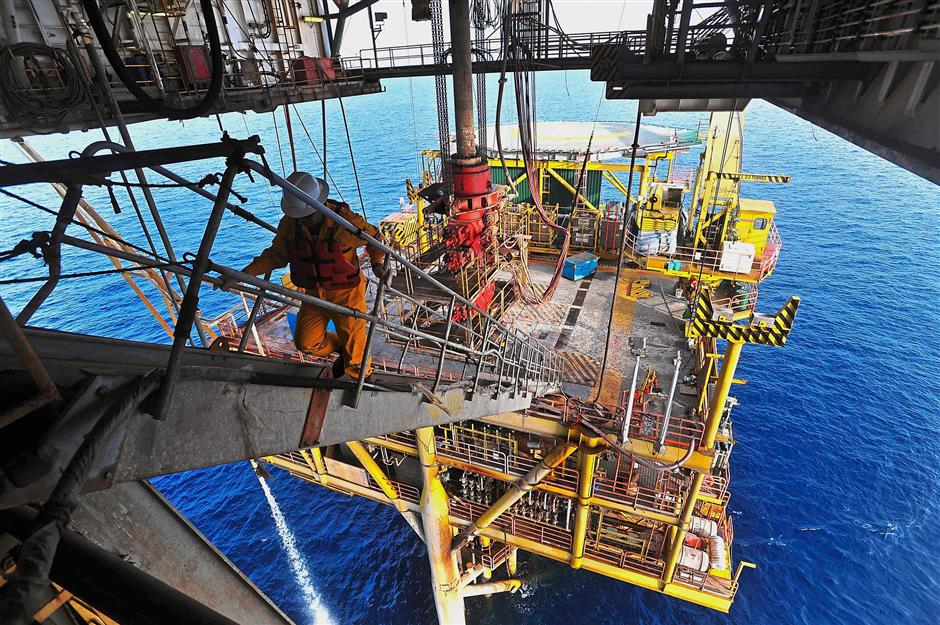 Malaysia's oil journey | The Star Online