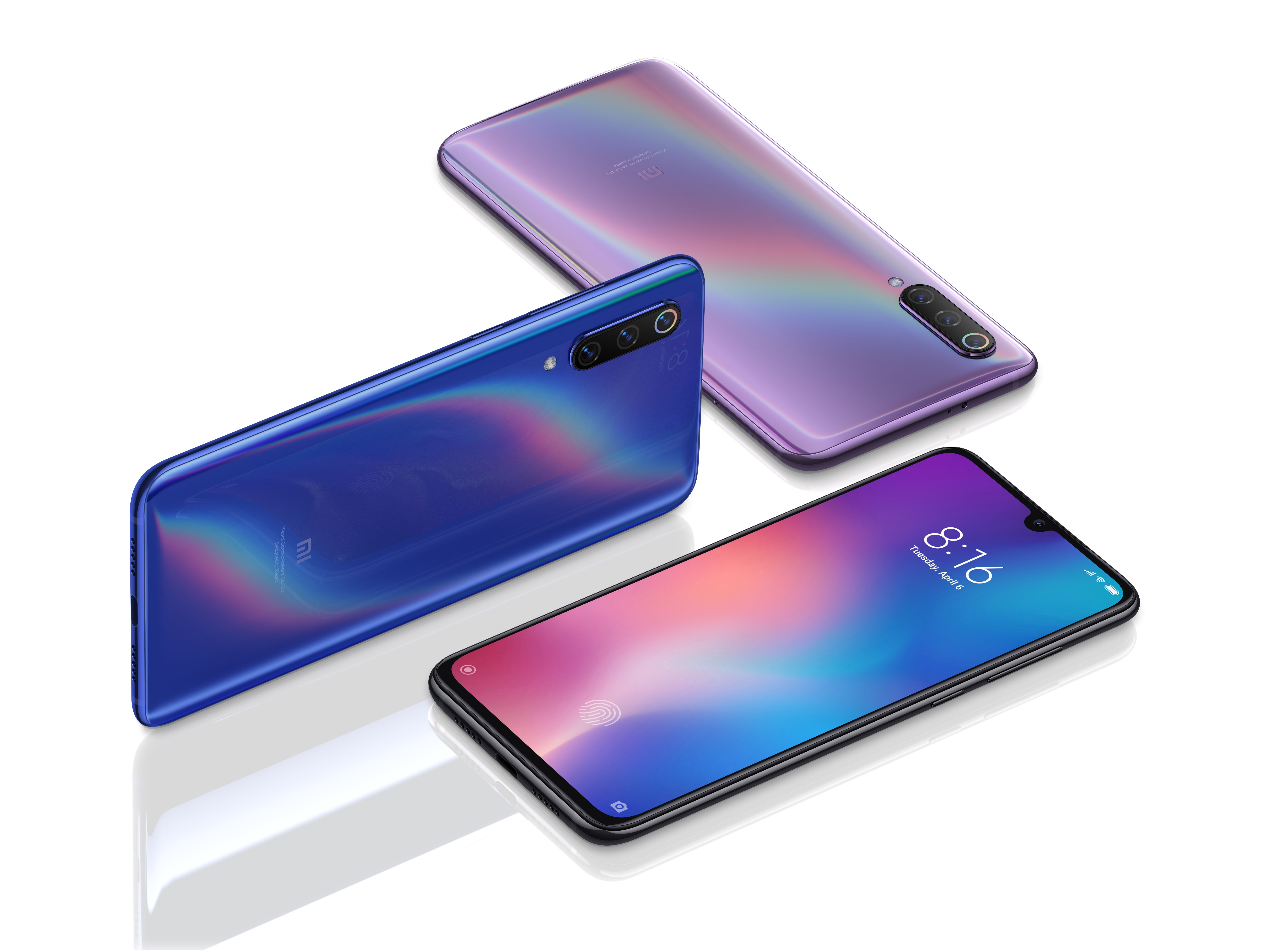 Mi 9, Xiaomi's first triple-camera phone, starts from RM1