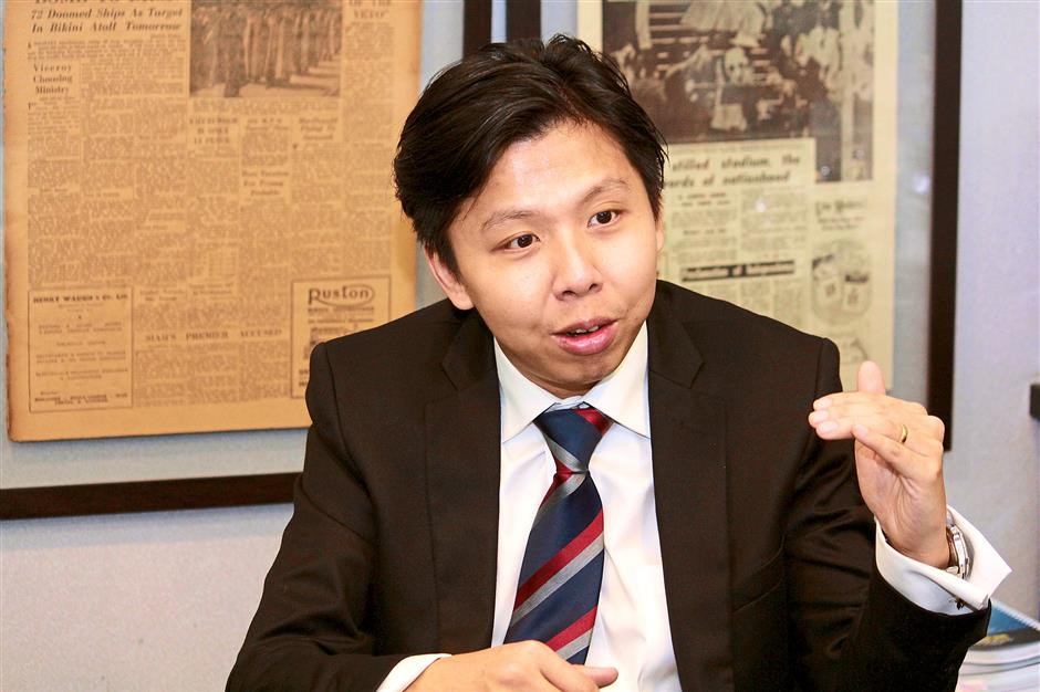 Alex ng maybank investment bank struktur union investments