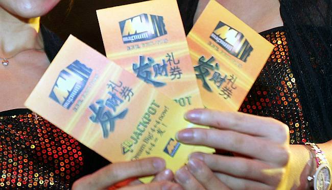 RM13mil surprise for jackpot winners | The Star Online