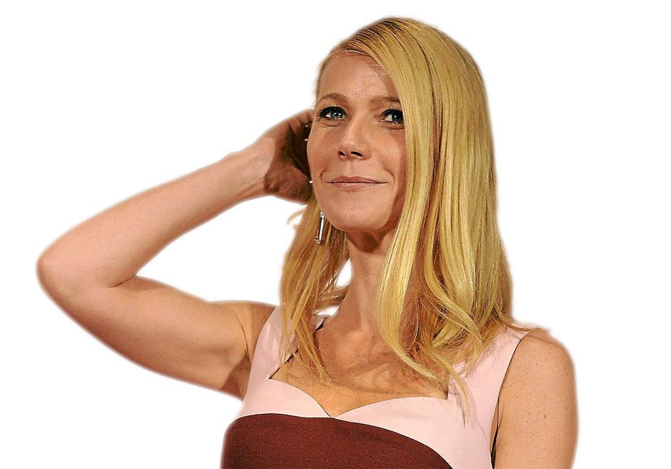 Actress Gwyneth Paltrow does weekly mailouts on how to dress, exercise and philosophise just like her.