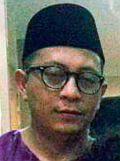 Shaikh Mohd Noor Mahmood, 44, flight steward