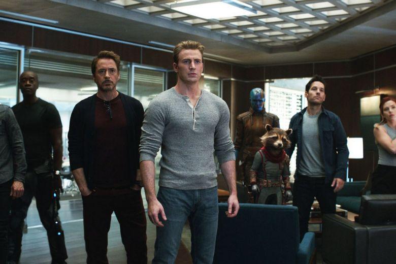 Avengers: Endgame' full movie hits piracy networks: report | The