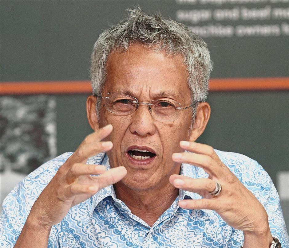 Esham says MBPJ must be transparent about TOD planning.