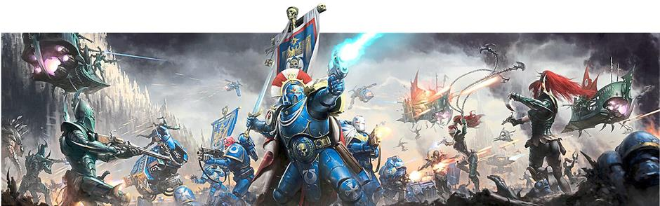 Warhammer 40,000: Conquest promises chaos and carnage | The Star Online