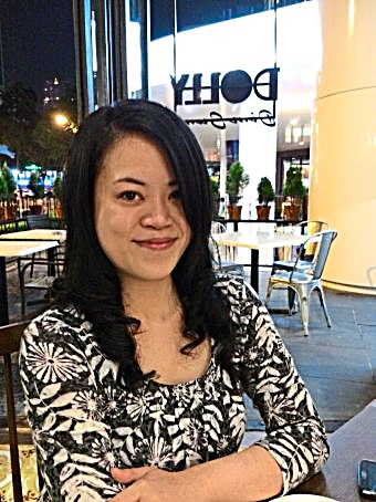 Patricia Marianti enjoys meeting her friends over brunch or for a good cup of coffee in TTDI