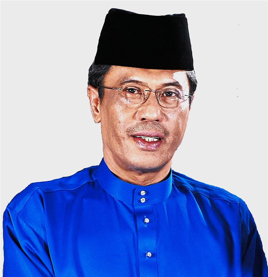 Abdul Rahim is tipped as the BN candidate for Gombak parliamentary seat.
