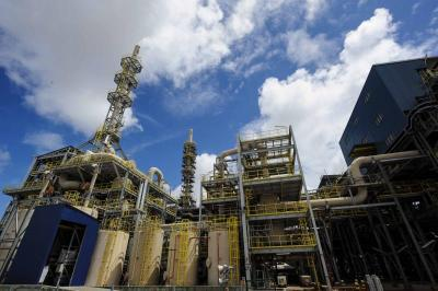 Lynas mulls processing in Australia as Malaysia ups pressure   The