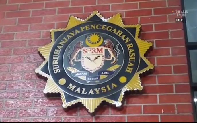 RM90mil payment: PAS members among four to have their statements recorded by MACC