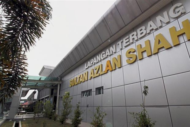 Ipoh-Guangzhou flights to commence first quarter of 2019
