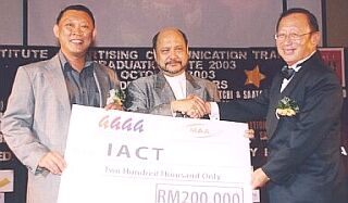 IACT grants up for grabs | The Star Online