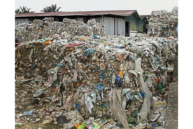 Time to put a tighter lid on plastic waste | The Star Online