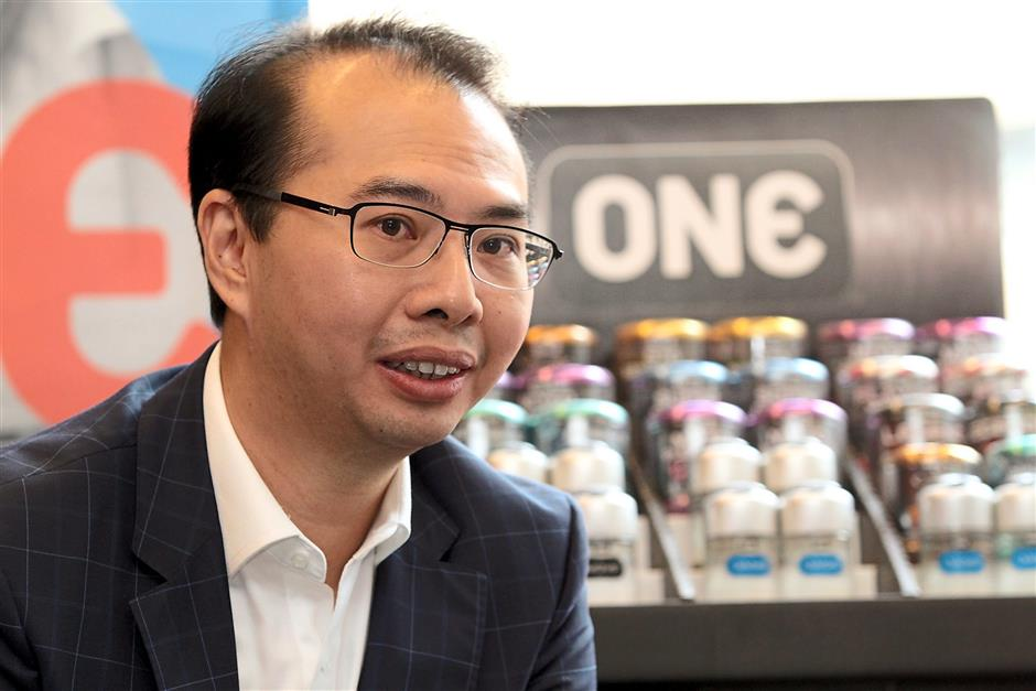 Goh: u2018There are lot more fun ideas out there in the market and we think we can leverage on those brands.u2019