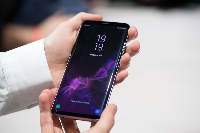 It's all in the camera: The new Galaxy S9 | The Star Online