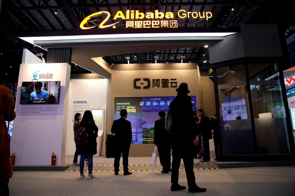 Alibaba criticised again by US for selling fakes online | The Star