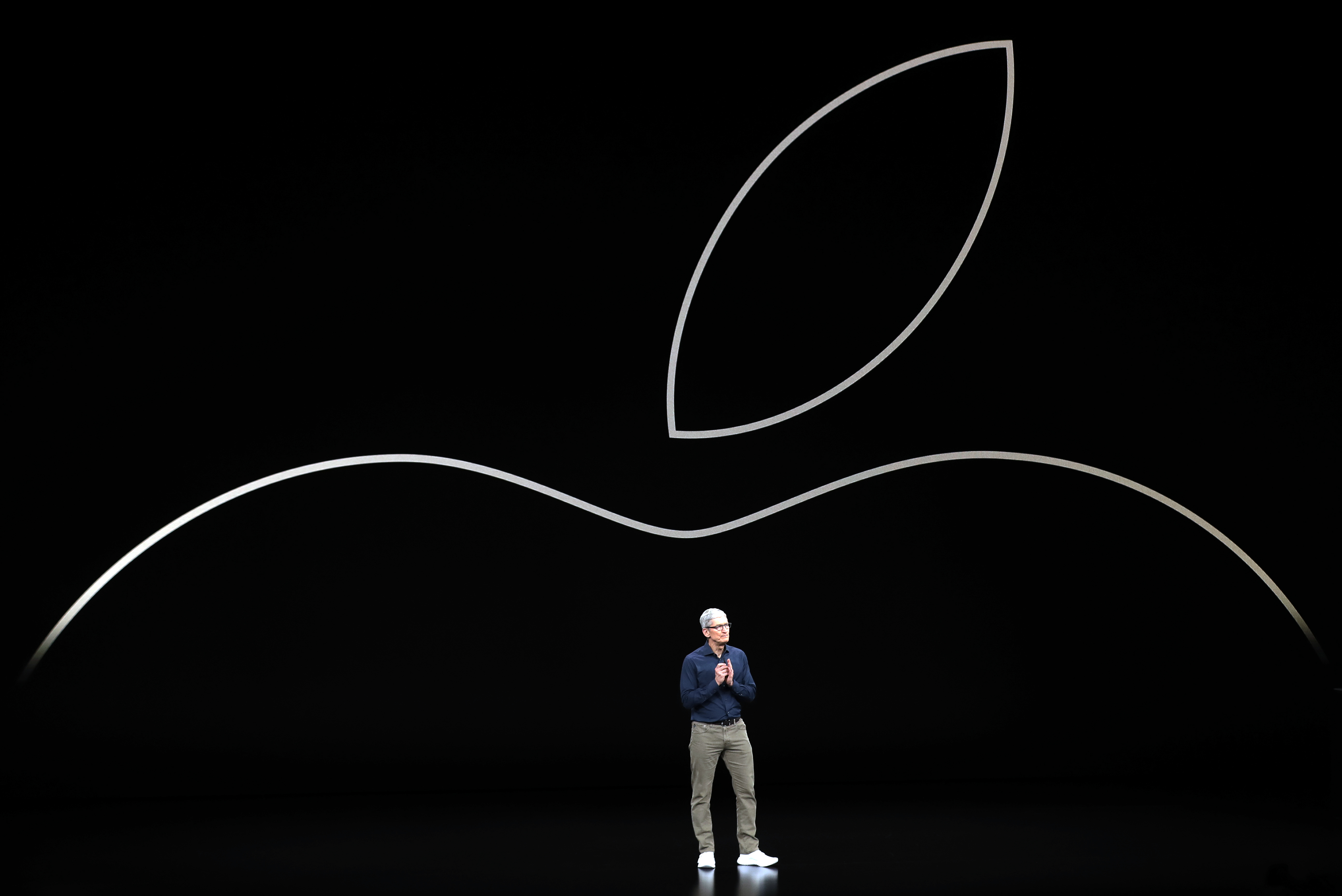 Apple eyes starpower for launch of new streaming service | The Star