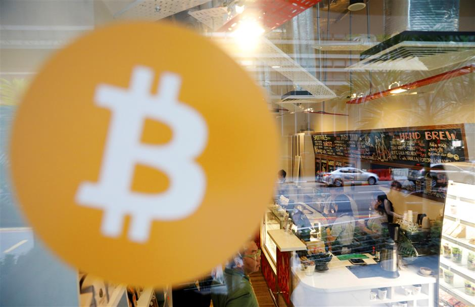 There will be a surge in the investments of cryptocurrencies like Bitcoin this year. — Reuters
