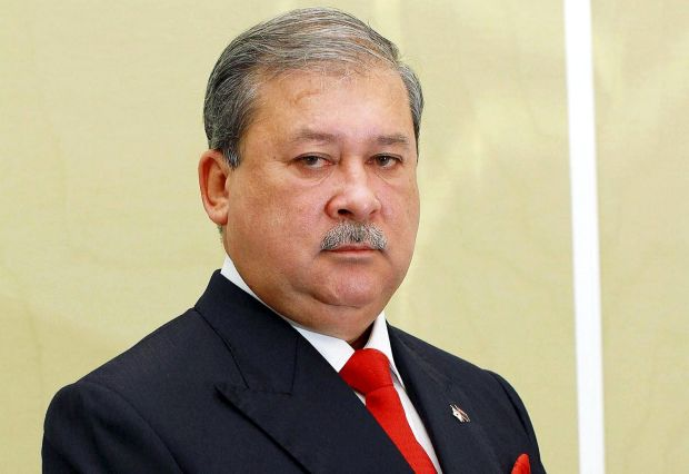 Johor Sultan: China should open consulate in JB due to