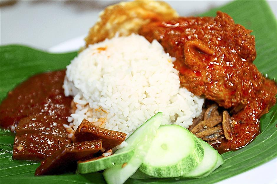 Nominate And Vote For Your Favourite Nasi Lemak Eatery The Star