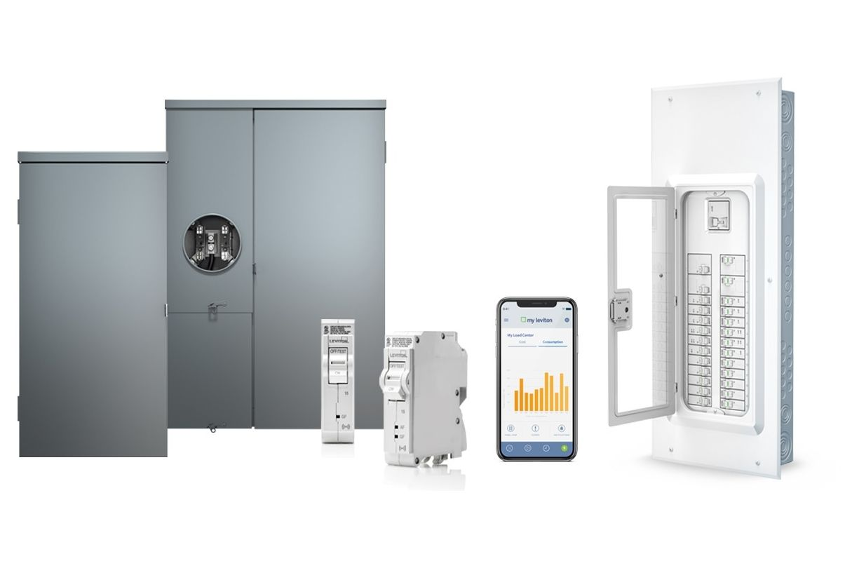 what's a smart home without a smart circuit breaker? | the