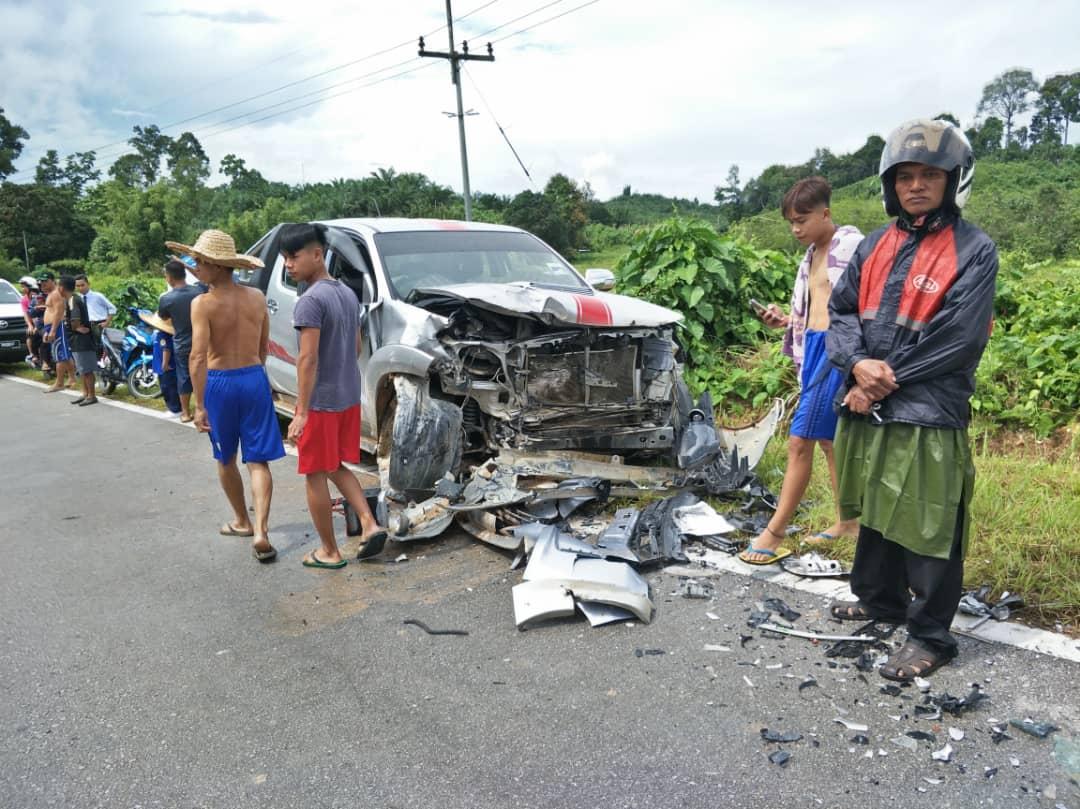 Teacher killed in Sarikei accident involving three vehicles | The