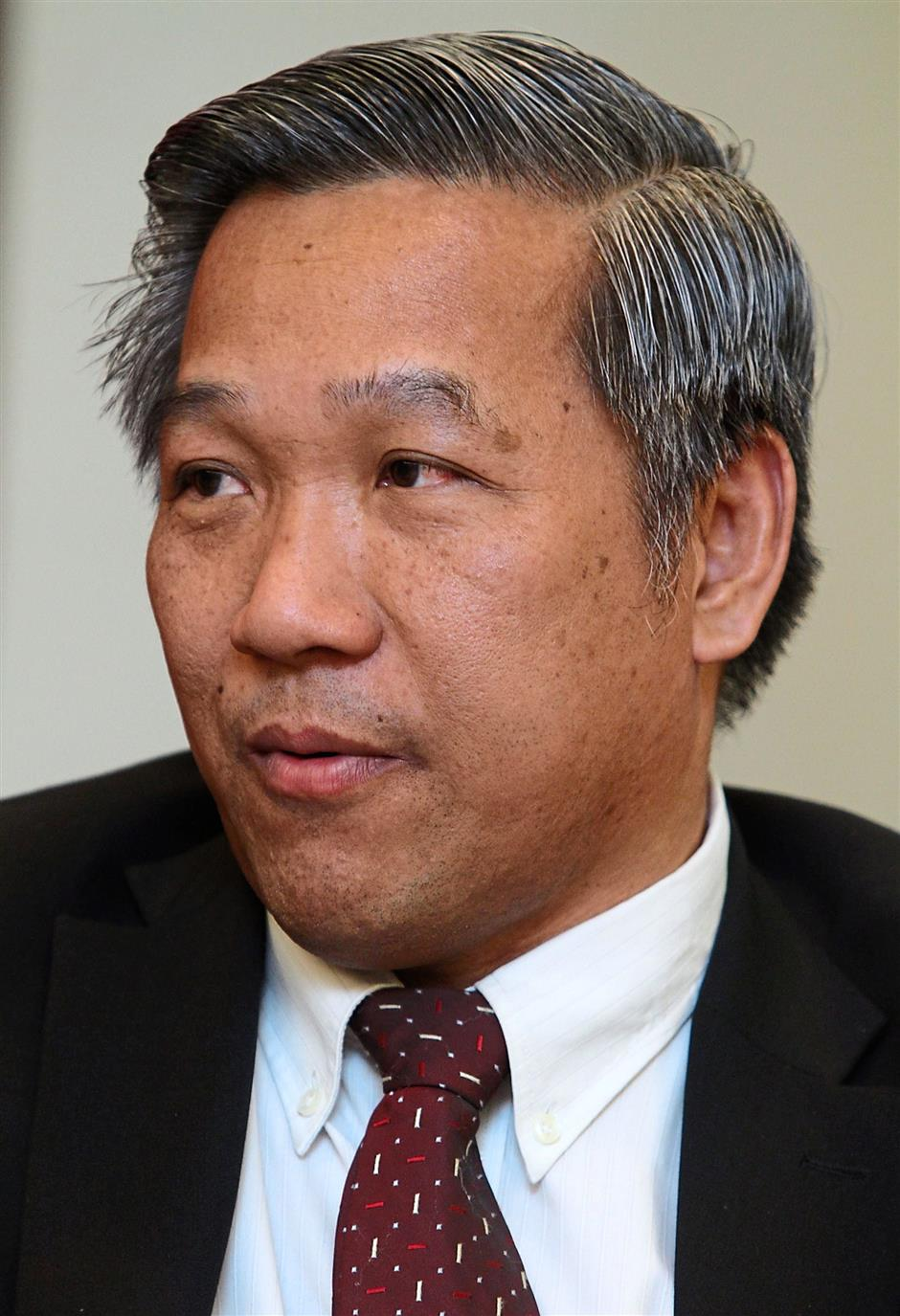SMEs with annual turnover of less than RM10mil will have to lift their game or perish, says Kang.
