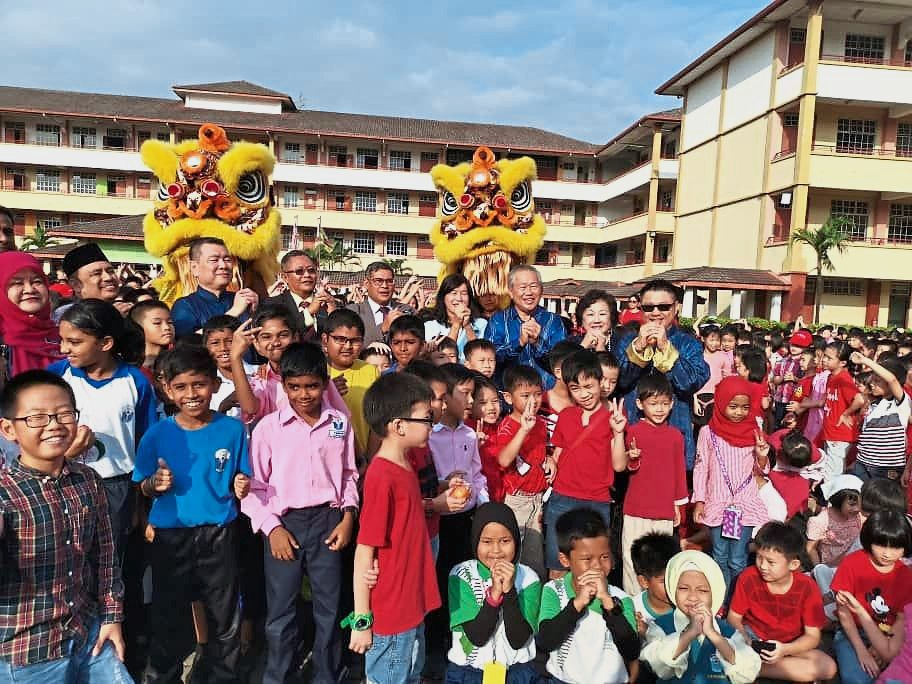 Fostering Togetherness In Celebration The Star