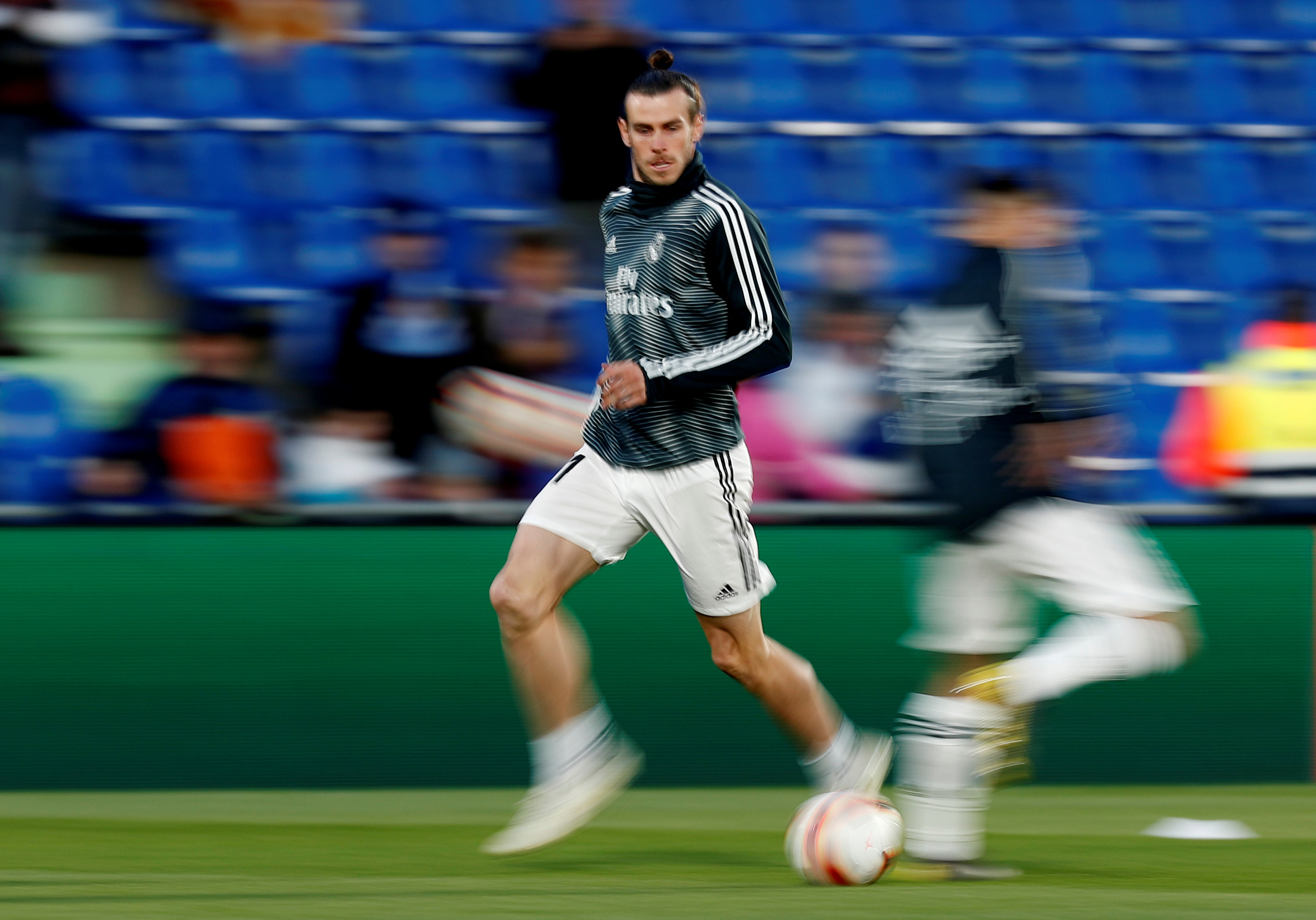 Football Bale Close To Leaving Real Madrid Says Zidane The