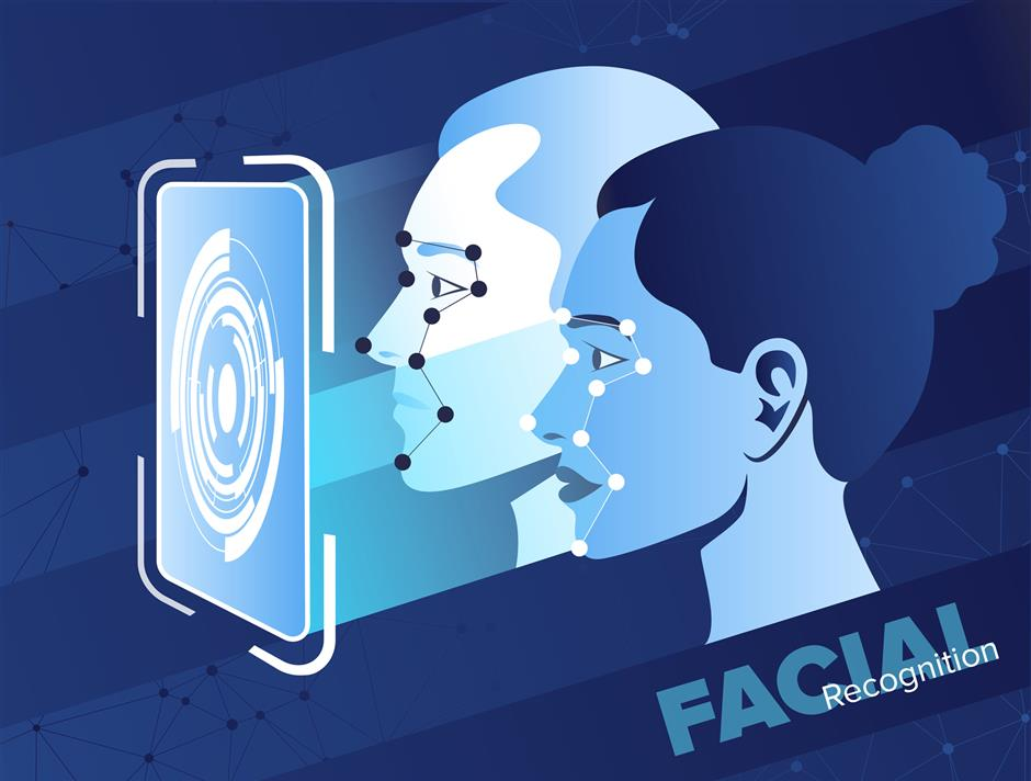 Making facial recognition less biased   The Star Online