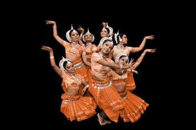 <b>State of grace:</b> Vehaara Arts is presenting <i>Inheritance: An Odissi Voyage</i>, a showcase of the traditional odissi dance repertoire.