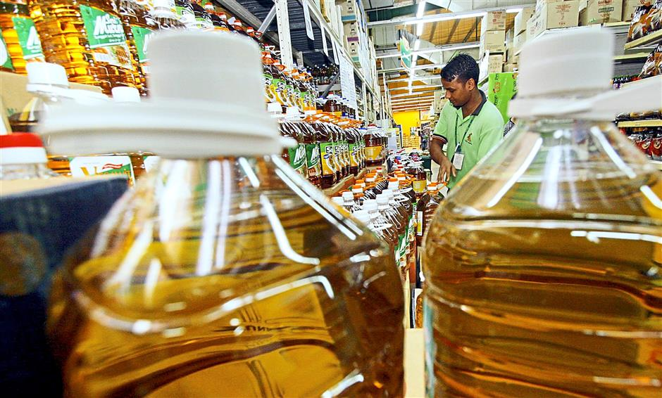 The European Union requirement to label the botanical origin of vegetable oils and fats starting Dec 13 is aimed at raising consumer transparency and understanding of what is in a product. — Bernama